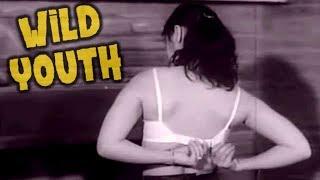 WILD YOUTH // Robert Hutton, John Goddard, Carol Ohmart // Full Movie // English