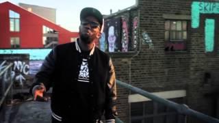 Footsie | Dedicated [Music Video]: SBTV