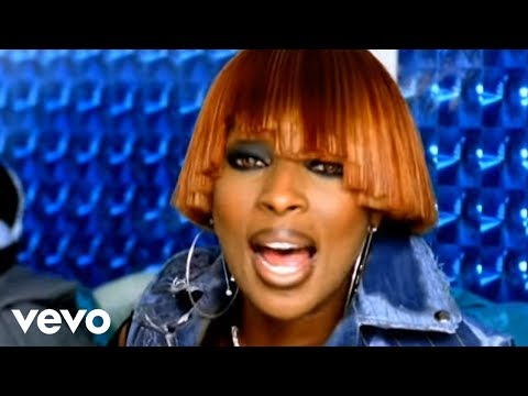 Xxx Mp4 Mary J Blige Family Affair Official Music Video 3gp Sex