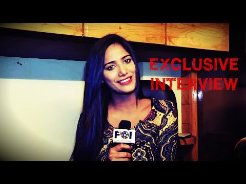 Sexy Interview With Poonam Pandey!