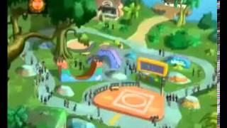 Uzun Kuyruk Marsupilami   9 Bölüm   Çizgi Film