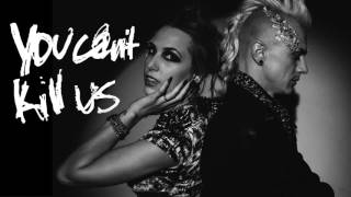 ICON FOR HIRE-The Magic (Official Audio)