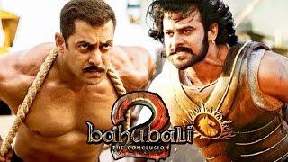 Baahubali 2 के Star Prabhas ने salman khan को The Box-Office King बनने से रोका