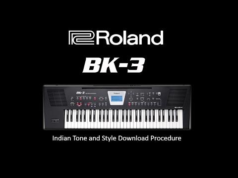Xxx Mp4 Roland BK 3 Indian Tones And Styles Download Procedure 3gp Sex
