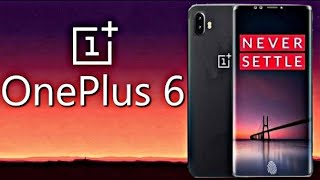 One Plus 6 Display, Camera and other Specifications - You will love it🔥🔥