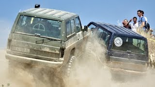 Extreme Off-Road   Matinal 4x4 Igualada 2017 by Jaume Soler