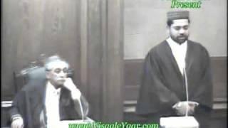 Urdu Naat(Dil Ulfat e Sarkar)Sarwar Naqshbandi.By Visaal