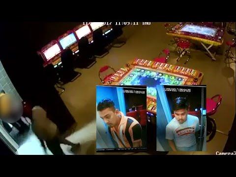 Xxx Mp4 CCTV Video Of Gang Rape Goes Viral 3gp Sex