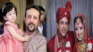 স্ত্রী এবং সন্তান নিয়ে কেমন আছেন নায়ক রিয়াজ? Bangladeshi actor Riaz with wife