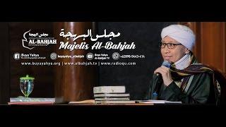 Buya Yahya - Kajian Kitab Al Hikam 10 April 2017