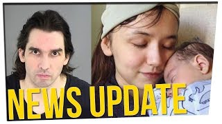 Update On Dad Who Married Daughter ft. Bobby Lee & Khalyla Kuhn