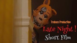Late Night | Short Film | Trabass Production