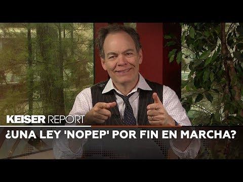 Xxx Mp4 Keiser Report En Español ¿Una Ley 39 NOPEP 39 Por Fin En Marcha E1348 3gp Sex