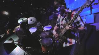 Yellowjackets bassist, Dane Alderson - bass solo