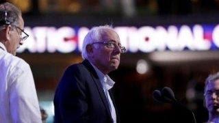 Will Bernie Sanders double down on Clinton endorsement?