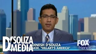 D'Souza: Democrats Are Settling Syrian Refugees On The Liberal Plantation