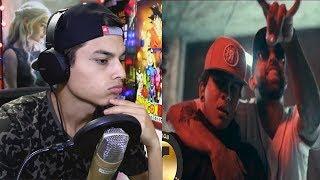 Big Soto x Eladio Carrion - Mula (Shot BY BALLVE) Reaccion