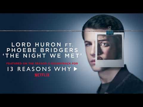Lord Huron ft. Phoebe Bridgers – The Night We Met