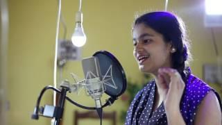 Aa Leke Chalun Tujhko | Female Cover by Vridhi Saini Ft. Riyaazi | Palak Muchhal | Naamkaran