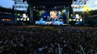 Metallica - The Memory Remains - Live! Gothenburg, Ullevi, Sweden 2011 - HD