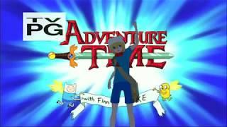 Adventure Time Mashup - Dangle