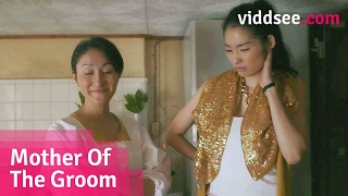 Mother Of The Groom - A City Girl Tours Her Fiance's Village In Okinawa // Viddsee.com