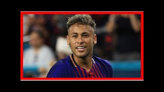 Neymar Predicts United to Finish Second, Liverpool to Miss Top Four