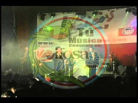 Los Francos Zeta Mix 8 Musica de Guatemala
