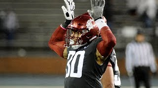 HIGHLIGHTS: #15 Washington State Takes Down Colorado | Stadium