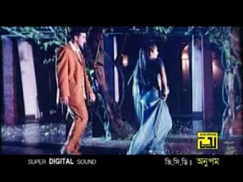 Sakib Khan Sabnur Bangla move songs (Dode Alta Bodon Tumar)