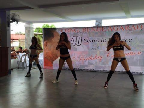 Xxx Mp4 Sexy Dancers In Solon S Party Tolentino's 'gift' 3gp Sex