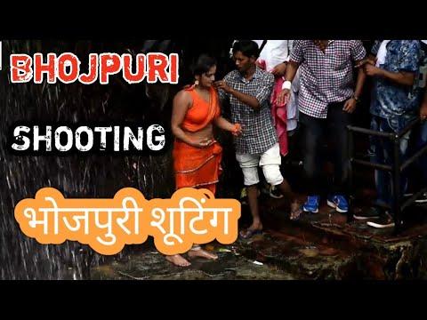 Xxx Mp4 कैसे होती है भोजपुरी हॉट गाने की शूटिंग Bhojpuri Hot Song Shooting Behind The Scene Part 2 3gp Sex
