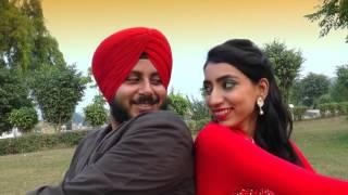 Pyar tere da asar hai...Pre wedding shoot of mann & pr