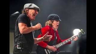 AC/DC Play Ball Live Coachella 2016 (High quality)