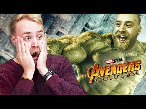 16 Movie Poster Photoshop Fails