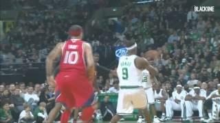 Brian Scalabrine vs  Michael Jordan   Identical Plays