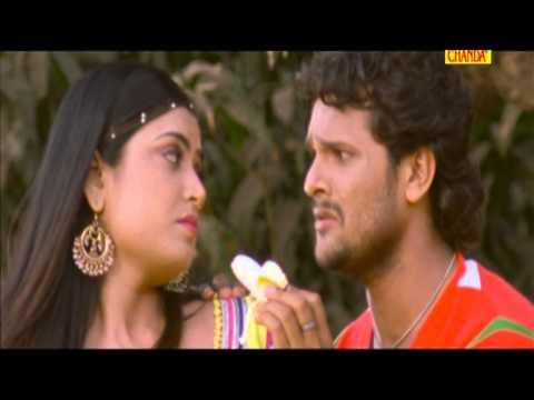 Xxx Mp4 HD हाजीपुर वाला केला HAJIPUR WALA KEALA Teri Kasam Bhojpuri Film Song 2014 3gp Sex