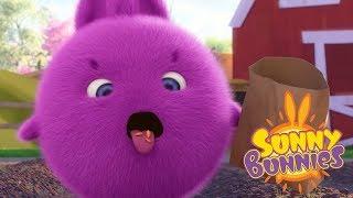 Sunny Bunnies - FARMER BUNNIES | Cartoons For Children | Funny Cartoons For Children