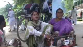New navtanki nacch program with funny[gorakhpur ](15/9/2016 )