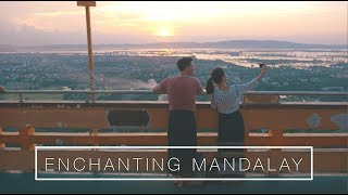 Enchanting Mandalay   A fresh guide to Myanmar's ancient city   Coconuts TV