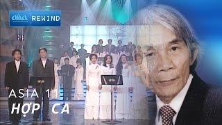 Trầm Tử Thiêng & Trúc Hồ «Asia 11» Một Ngày Việt Nam - Hợp Ca [asia REWIND]