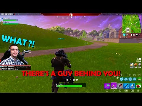 Xxx Mp4 A Little Kid Gave Me Tips And Helped Me Get A Victory Royale In Fortnite 3gp Sex