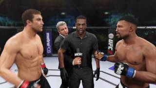 UFC 2: AND....NEWWWW!!!