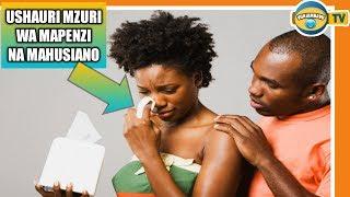 Siri Nzito Za Mapenzi na Mahusiano Zaanikwa Wazi