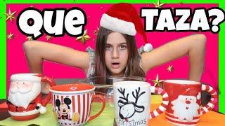 NO ELIJAS LA TAZA  de Navidad INCORRECTA   Don´t choose the wrong Christmas CUP   In LOVE with KAREN