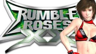 Rumble Roses LIVE STREAM