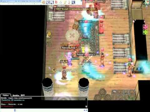 Ragnarok bRO Thor@ Woe Mp 8/12/2010