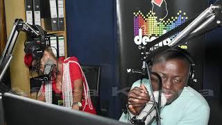 Nina Rose:- Kitufu Nti Wali Mwagalana Ne Sheeba Karungi Owa Team No Sleep??????