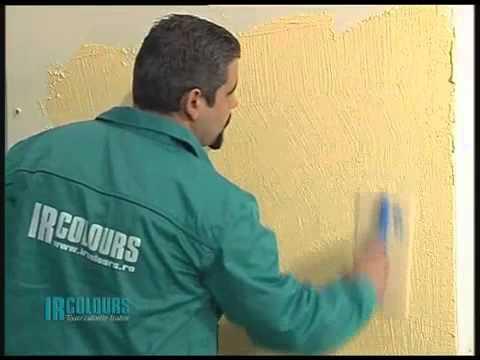Como fazer grafiato