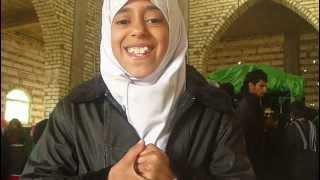 شريفة بنت الامام الحسن ع17صفر1434